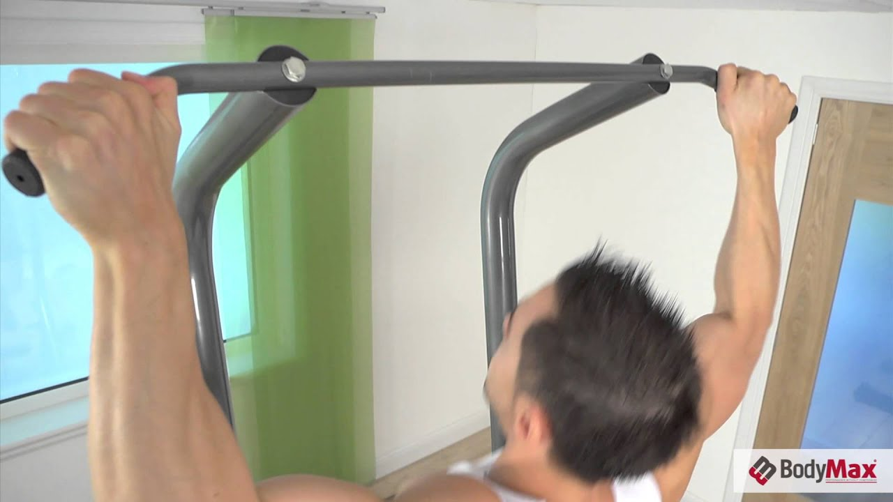 Download Bodymax CF360 Deluxe Power Tower
