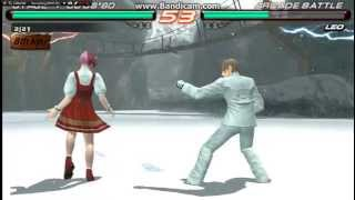 how to download and play tekken 6 game in pc