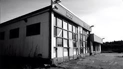 Vanhat hylätyt huoltoasemat – filmikuvausta kolmostiellä