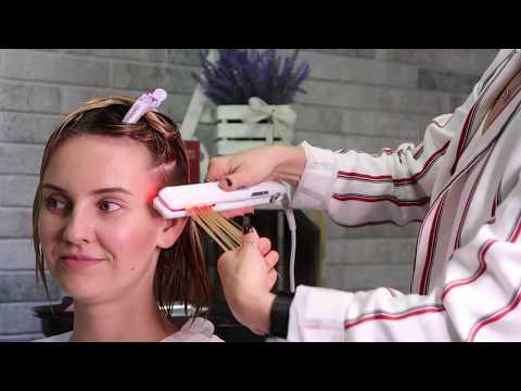 Botugen Fanola- реконструкция волос с гиалуроновой кислотой и кератином.