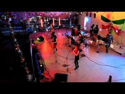 Luma Show la noche del 16 de Septiembre  en Ozunbilla 3