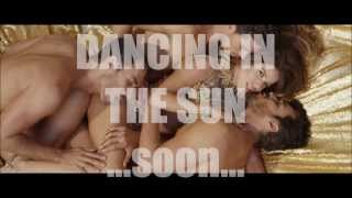Dancing in the sun • Bárbara Muñoz (Backstage Preview)