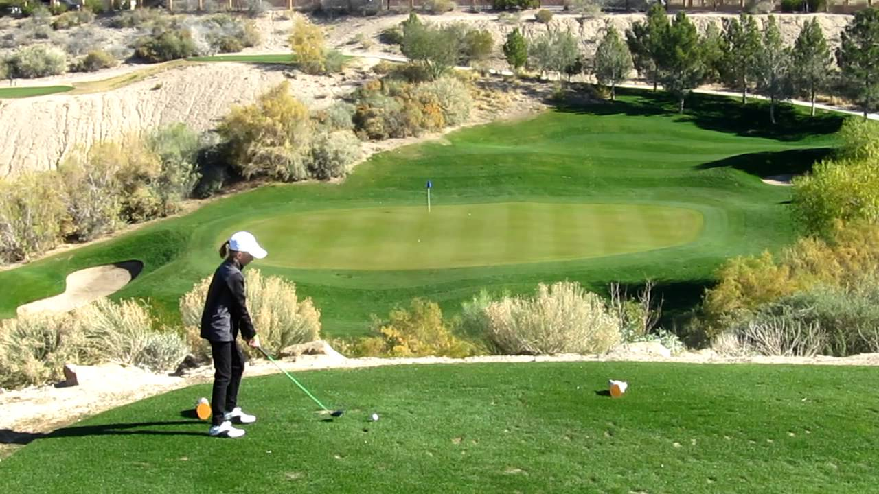Makenna On 15 At The Quarry Pines Youtube