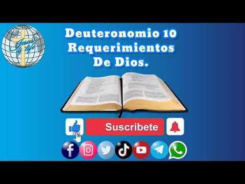 Devocional Deuteronomio 10 #Ministerio #Jesusislife #Iglesia #Cristiana #Biblia #Dios #Jesus