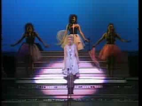 03. True Blue - Who's That Girl