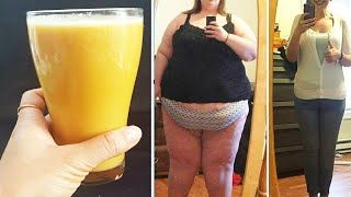 постер к видео How to lose 3 kilos of weight in 4 days, no exercise, no diet, and getting rid of lower belly fat