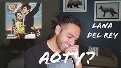 Lana Del Rey - Norman F*cking Rockwell (Album Reaction/Thoughts)