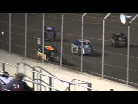 Mod Lite heat 2 34 Raceway 9/19/15