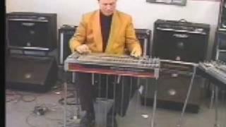 Bobbe Seymour's Steel Guitar Secrets