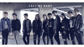 EXO (엑소) - Call Me Baby (콜미베이비) dance cover by RISIN