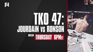 TKO 47 LIVE Thursday, April 11 at 6 p.m. ET on Fight Network