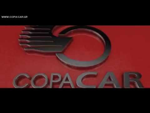 COPA CAR -  USED CARS FOR SALE - ATHENS / GREECE