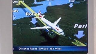 Лондон - Ницца. Британские Авиалинии, Эконом, Самолет A321. Жизнь в Путешествии(, 2013-10-10T08:30:00.000Z)