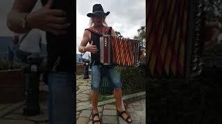 Pfuisi Johann beim Aufsteirern 2018 Teil 2