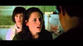 21. Luna nueva - Edward cree que Bella ha muerto