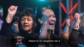 Ngāti Kahungunu - Medley