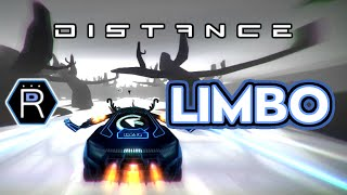 LIMBUS PUERORUM - Distance Gameplay - PC Racing Game / Custom User Map Track