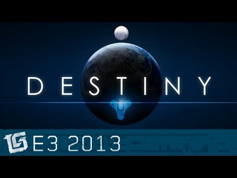 Destiny - Official E3 2013 Trailer