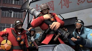 Download lagu [TF2] A Mann's Guide to the Beggar's Bazooka