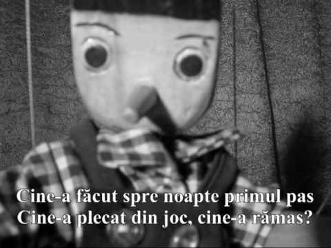 Mircea Baniciu & Pasarea Colibri - Scrisoare de bun ramas