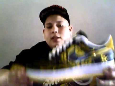 Nike Air Force 1 High White Mens