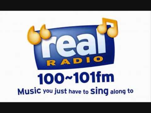 Real radio: Classic Robin Galloway wind up No46