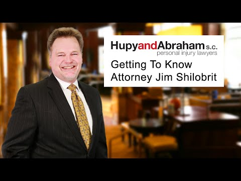 Attorney James R. Shilobrit has been practicing in the field of personal injury law since 1989 and joined Hupy and Abraham in 2007.