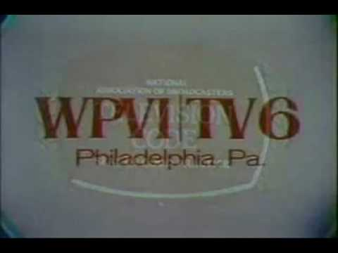Interesting original Action News Philadelphia theme