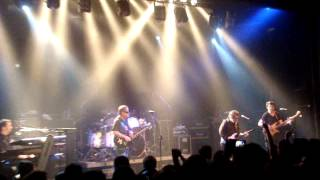 Astronomy - Blue Oyster Cult live in Athens - 6/2/14