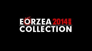 Eorzea Collection 2014 at Makuhari