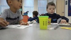 Preschool in the Queen Creek Unified School District