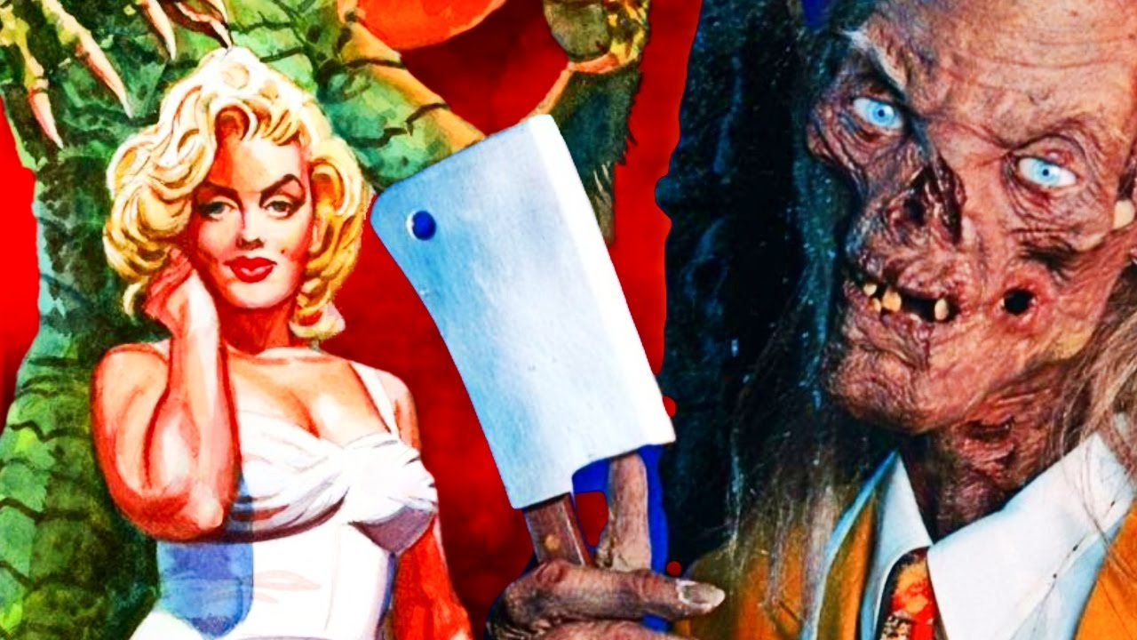 Download 13 Blood-Curdling Tales From The Crypt Episodes That Will Give You Nostalgic Nightmares