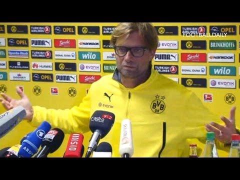 Klopp reacts as Bayern Munich confirm Lewandowski transfer