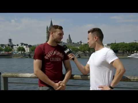 Denis Radovan - Interview | 5 | Boxkampf In Köln!?