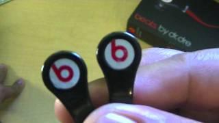 REVISADO BEATS BY DRE TOUR AUDIFONOS EN ESPAÑOL(Aqui les traigo un video nuevo de estos magnificos audifonos, ojala les gusten y dejen sus comentarios. subscribete, comenta y favorita y sigueme en twitter en ..., 2011-09-03T01:32:25.000Z)