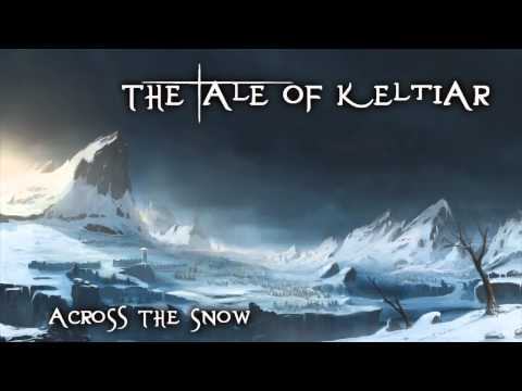 Across the Snow - Epic Bagpipes Celtic Music