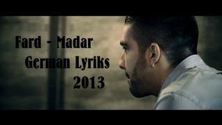 Fard - Madar /// German Lyriks (Bellum et Pax 2013)