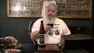 Beer Review # 1300 Epic Brewing Big Bad Baptist Imperial Stout