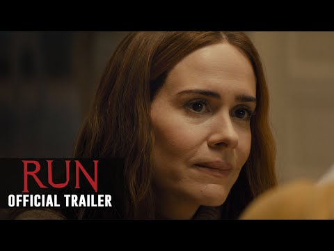 Run (2020 Movie) Official Trailer – Sarah Paulson, Kiera Allen