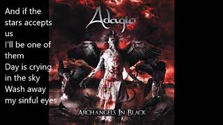 Watch Adagio The Astral Pathway video
