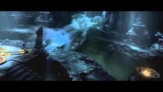 Diablo III. Reaper of Souls. Русский трейлер.