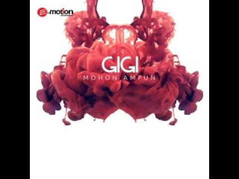 FULL ALBUM  GIGI   MOHON AMPUN  2015
