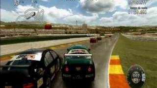 SuperStars V8 Racing analisis review