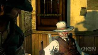 Red Dead Redemption: Undead Nightmare - Launch Trailer
