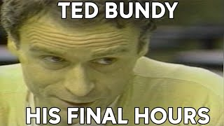The execution of Ted Bundy