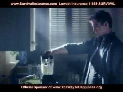 Superbowl 2010 Survival Auto Car Insurance Compare