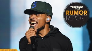 Chance the Rapper Donates $1 Million to Chicago Mental Health Services