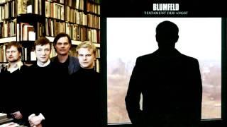 Blumfeld - Abendlied
