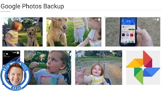 Google Photos Tutorial | Unlimited Photo Storage