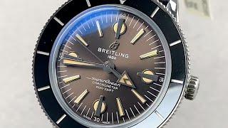 Breitling Superocean Heritage …